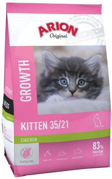 Arion Original Kitten 7.5kg