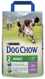 Purina Dog Chow 1-5 Years with Lamb 2.5kg
