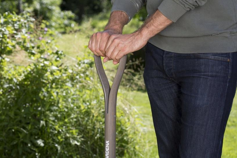 Gardena NatureLine Spade Fork