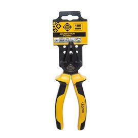 Näpitsad Forte Tools  IND02001-7 180 mm