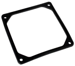 Ohne Hersteller Anti-vibration Fan Frame 80mm Black