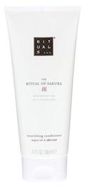 Juuksepalsam Rituals The Rituals Of Sakura Nourishing Conditioner, 200 ml