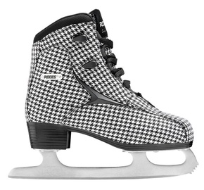 Roces Brits Checkered 36