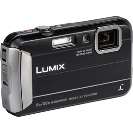Panasonic LUMIX Digital Camera Black