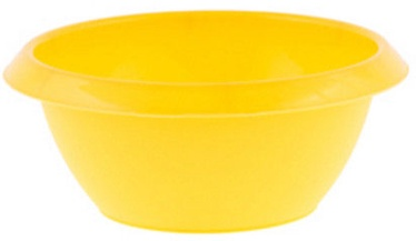 Bentom Plastic Bowl 1.5l Yellow