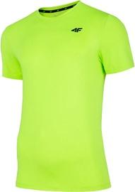 4F Men's Functional T-Shirt NOSH4-TSMF002-45N L