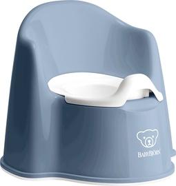BabyBjorn Potty Chair Deep Blue 055269