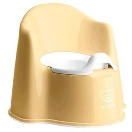 BabyBjorn Potty Chair Powder Yellow 055266