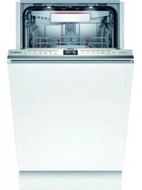 Bстраеваемая посудомоечная машина Bosch SPV6ZMX23E White