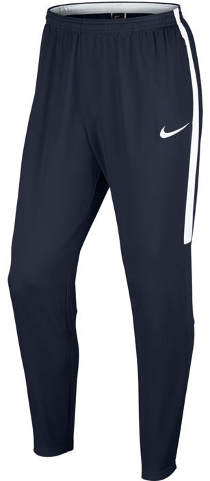 Nike Dry Academy Pants 839363 451 Navy S