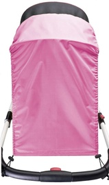 Caretero Universal Sun Canopy Pink 61418