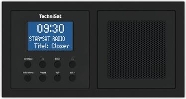 TechniSat DigitRadio Up1 Black