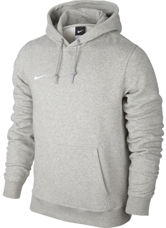 Nike Team Club Hoody 658498 050 Grey M