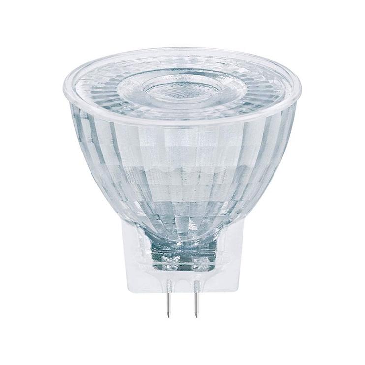 Led lamp Osram MR11, 4W, GU4, 2700K, 345lm