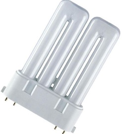 Osram Compact Dulux F Lamp 24 W 2G10