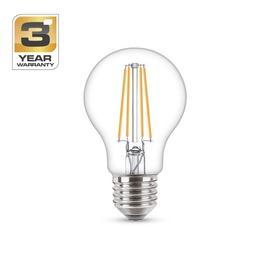LED LAMP A60 4.3W E27 WW CL ND 470LM