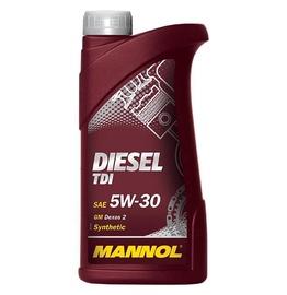 Mootoriõli Mannol Diesel TDI 5W/30, 1L