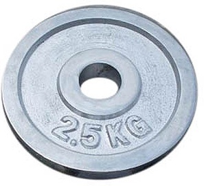 inSPORTline YLPS18 Weight Disc 2.5kg