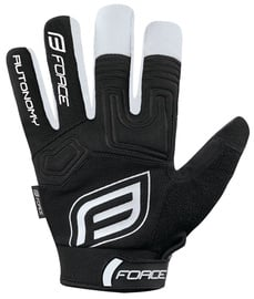 Force Autonomy MTB Kid Gloves Black XL