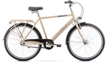 "Jalgratas Romet Orion 3S 2126557, kuldne, 20"", 26"""