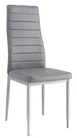 Söögitoa tool Signal Meble Bis H261 Grey