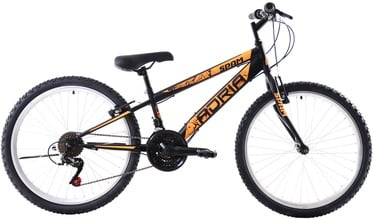 "Laste jalgratas Capriolo Spam BMX 24"" Orange"