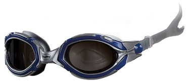 Fashy Swimming Goggles Osprey Blue