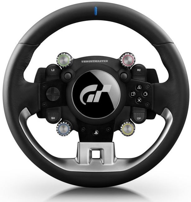 Thrustmaster T-GT Launch