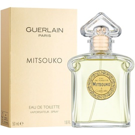 Guerlain Mitsouko 50ml EDT