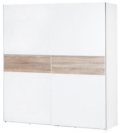 Riidekapp Szynaka Meble Wenecja 01 With Extra Shelves