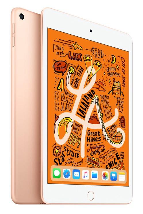 Apple iPad Mini 5 Wi-Fi 64GB Gold