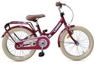 Laste jalgratas Monteria Limber 18 Kids Bike Red
