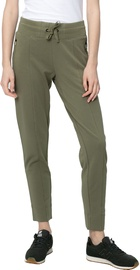Audimas Soft Touch Modal Sweatpants Deep Green 160/M