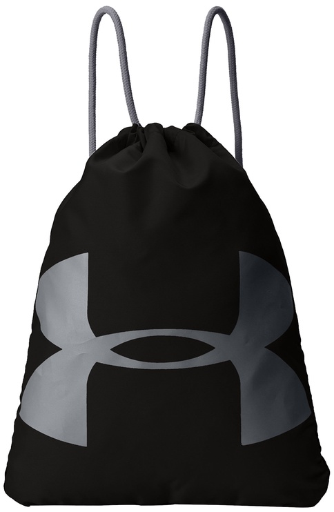 Under Armour Sackpack 1240539-001 Black Unisex