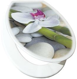 Karo-Plast Toilet Seat UNI Goa