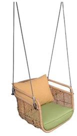 Võrkkiik-tool Domoletti Y9160, liivakarva pruun