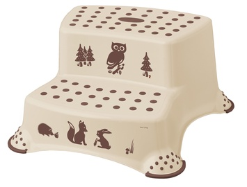 Keeeper Double Step Stool Forest