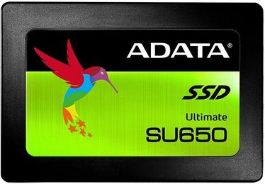 "Adata Ultimate SU650 120GB SATAIII 2.5"" ASU650SS-120GT-C"