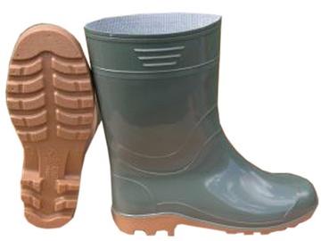 Diana PVC Boots 28cm 44