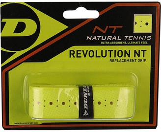 Dunlop Revolution NT Replacement Grip Yellow
