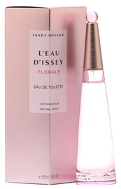 Issey Miyake L'eau D'Issey Florale 90ml EDT