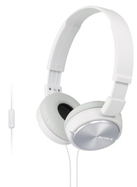 Sony MDR-ZX310AP White
