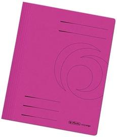 Herlitz Flat File 11037124 Pink