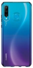Spigen Liquid Crystal Back Case For Huawei P30 Lite Transparent