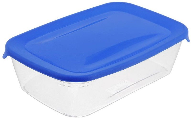 Curver Food Container Rectangle 1L Fresh&Go Blue