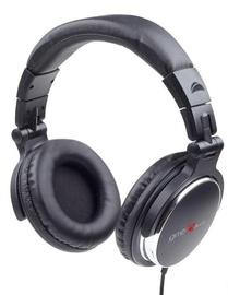 Gembird DJ Headphones Montreal Black