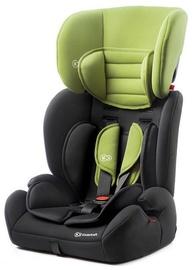 Turvahäll KinderKraft Concept Green, 9 - 36 kg