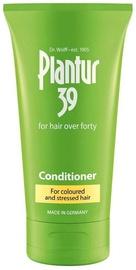 Juuksepalsam DR. KURT WOLFF Plantur 39 Phyto - Caffeine For Colored Hair, 150 ml