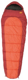 Magamiskott Easy Camp Nebula 250 Orange, 220 cm