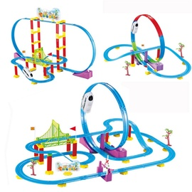 SN Track Racer Train Set 608021497